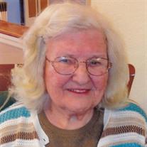 Helen Louise Smith
