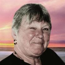 Mary C. Knittel