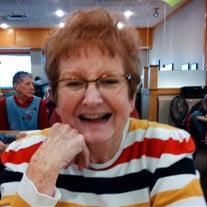 Ruth Ann GARDNER