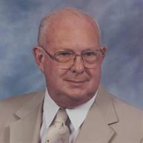 Gene Wallace Rettig Sr.