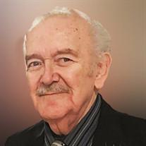 Robert Alan Herr