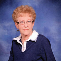 Phyllis Ann Hole
