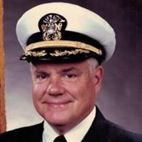 Capt. Gary Bair USN (Ret.)