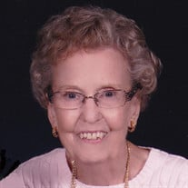 Marcia Janelle Reeves