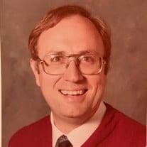David Eric Stepp