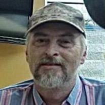 """Ernest """"Glenn"""" Glenwood Andrews Jr."""