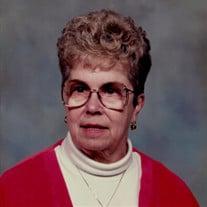 Josephine Ann Feldkamp