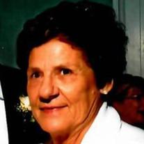 Mary Touchette