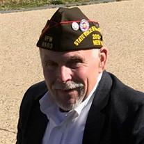 Walter M. Zincio
