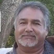 """Ricardo """"Rick"""" Hernandez"""