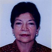 Carmen Handley