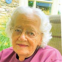 Harriet O. Carr