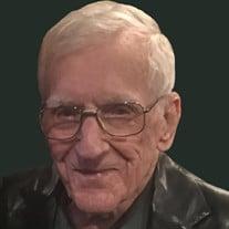 Clelan Eugene Martin