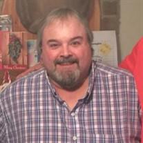 Steve Hesteande