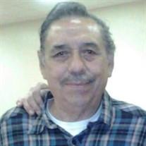 Venancio Rodriguez Gamez