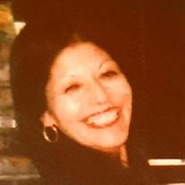 Mrs. Raquel Steele