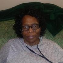 Mrs. Linda W. Brown