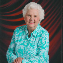 Mrs. Norma E. Thompson 89 of Keystone Heights