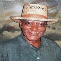 Mr. Melvin Lee Baldwin