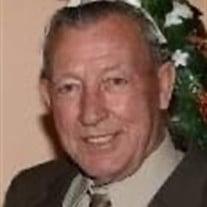 Joe Angland Stewart