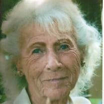 Caroline Baume