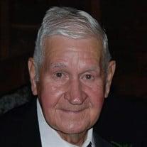 Carl Frederick Olson Streebeck