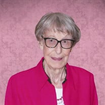 Fay Ilene Booth