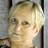 Shirley Faye Smith