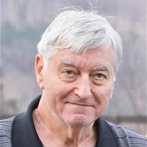 Paul Willard Moskal