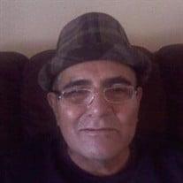 Freddie Jesus Padilla