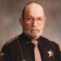 Dale Duane Stegner
