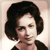 Irmgard Reddy
