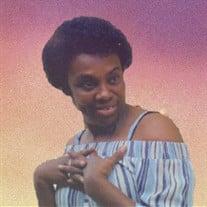 Ms. Rashenda Terrell Green