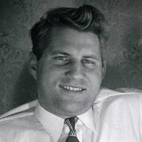 Donald Bigelow Bradley