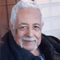 Louis Gutierrez Cevilla Sr.