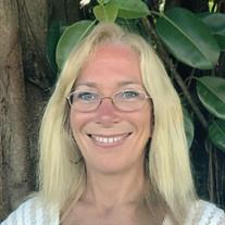 Kathy Sue Foster