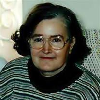 Miss Brenda Lou Vann