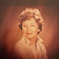 Mrs. Lorayne J. Peterson