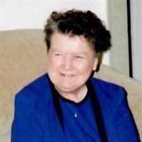 Pauline Georgia Hollingshead