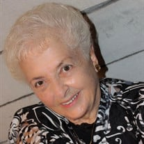 Miriam Julia Greene
