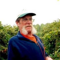 William (Billy) Fredrick Kammer