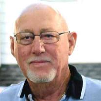 Jerome Vincent Huntzinger, Sr.