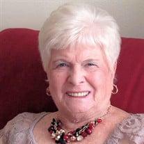 Peggy Heffner Ferguson