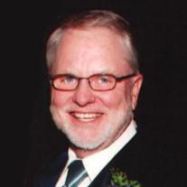 Ward C. Peterson