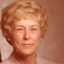 Evelyn Dorothy Kaestner