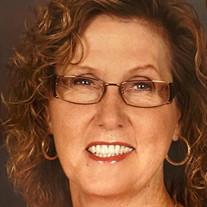 Mrs. Joy Dyson Privett