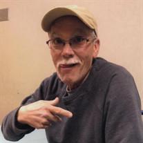 Kenneth Wayne Faile