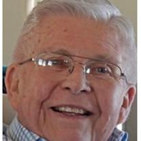 Harold Claude Hutchinson, Jr.