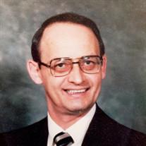Carl Edward Long