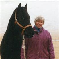 Dorothea Hildreth